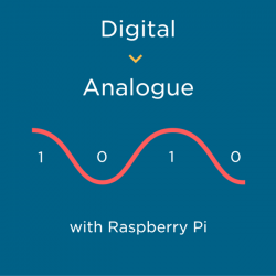 Digital to Analogue with the Pi