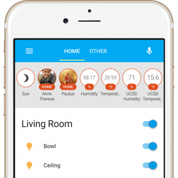 Easy Home Automation