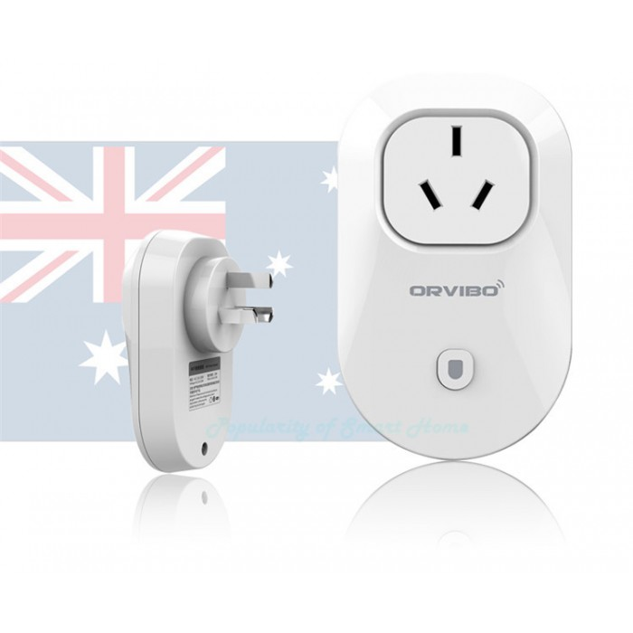 Smart WiFi Socket S20