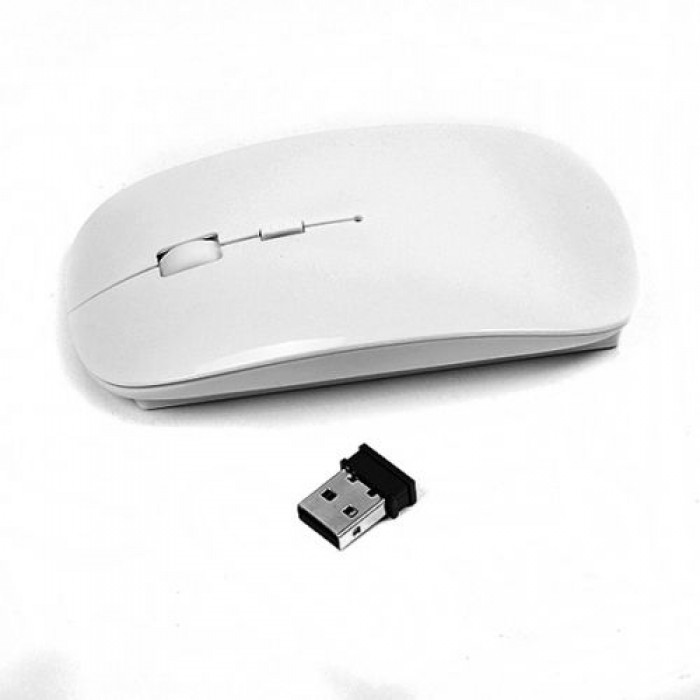 Wireless Optical Mouse 1200DPI For your computer or media center