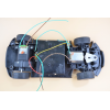 Motor Car Chassis Base for robotic or remote control