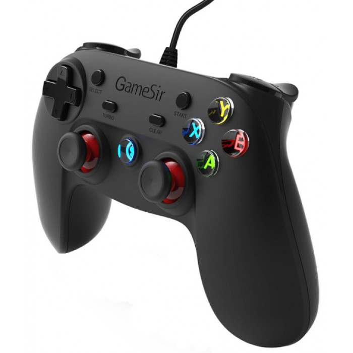GameSir G3w USB Controller Joystick