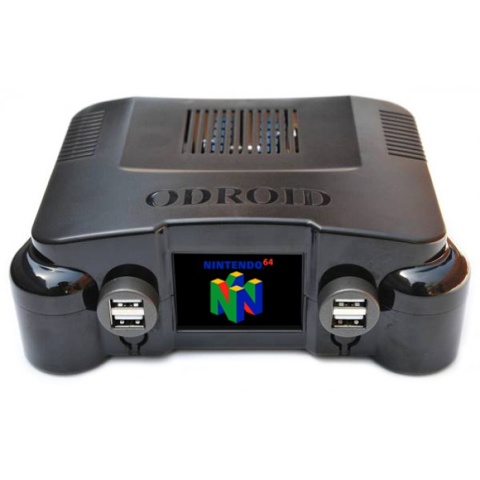 Odroid Gaming Console Kit for XU4