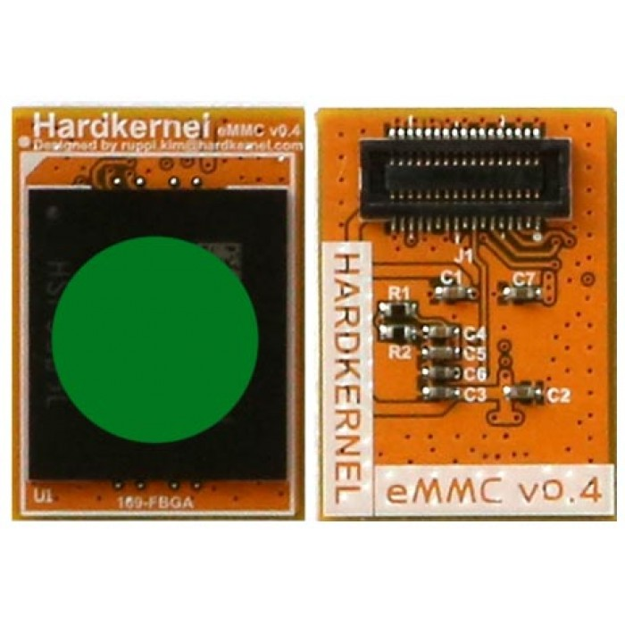 32GB eMMC Module N2 with pre-installed Android