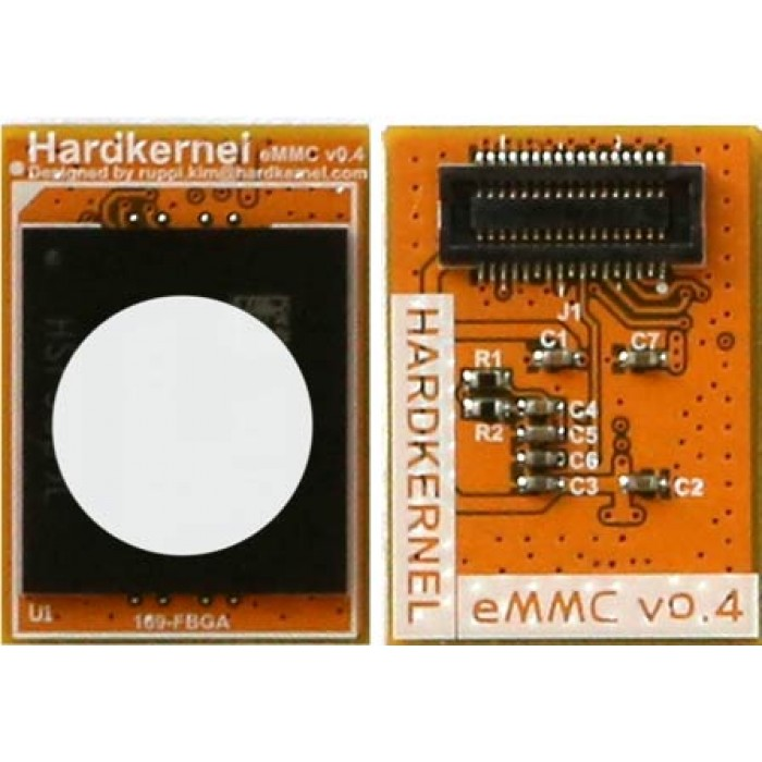 32GB eMMC Module XU4 with pre-installed Android