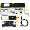 ODROID GO Advance Black Edition Aura Clear