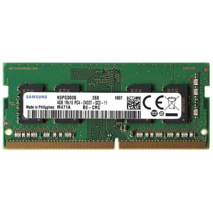 4GB DDR4 PC4-19200 SO-DIMM Samsung