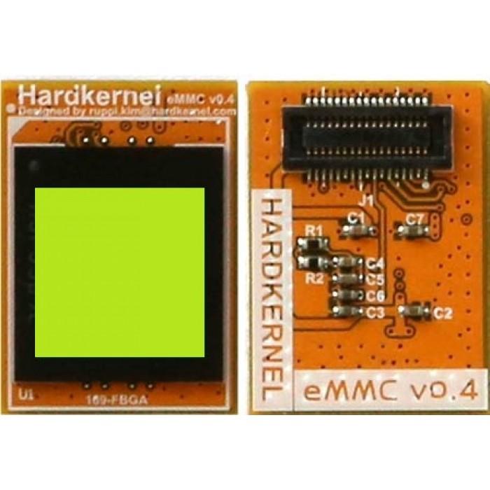 128GB eMMC Module N2 with pre-installed Linux