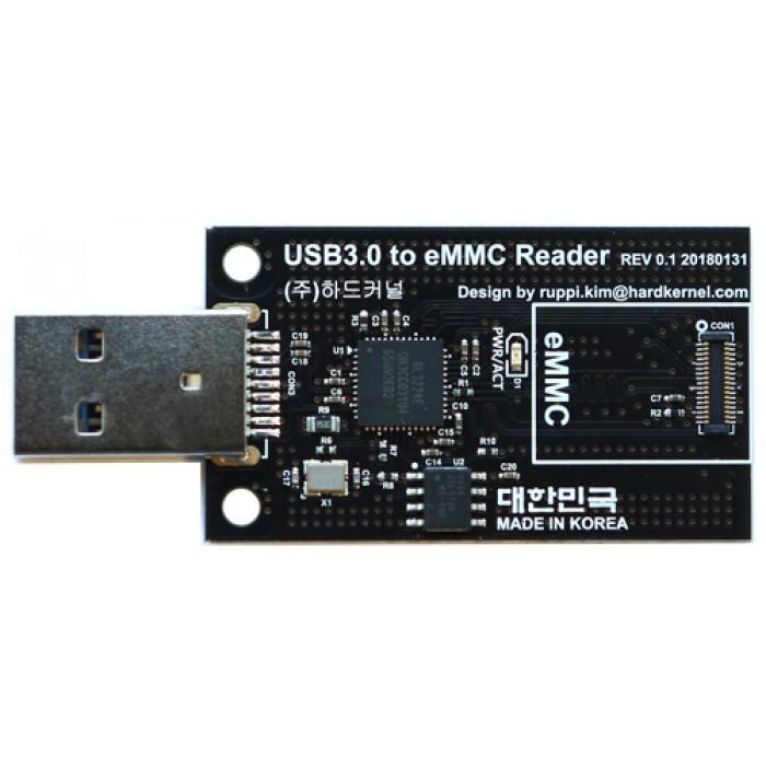 USB3.0 eMMC Module Writer