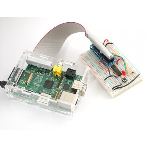 Raspberry Pi Accessories