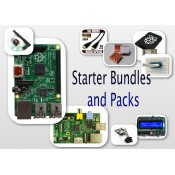 Raspberry Pi Packages and Bundles (10)