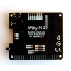 WITTY PI 3 REV2: REALTIME CLOCK AND POWER MANAGEMENT FOR RASPBERRY PI