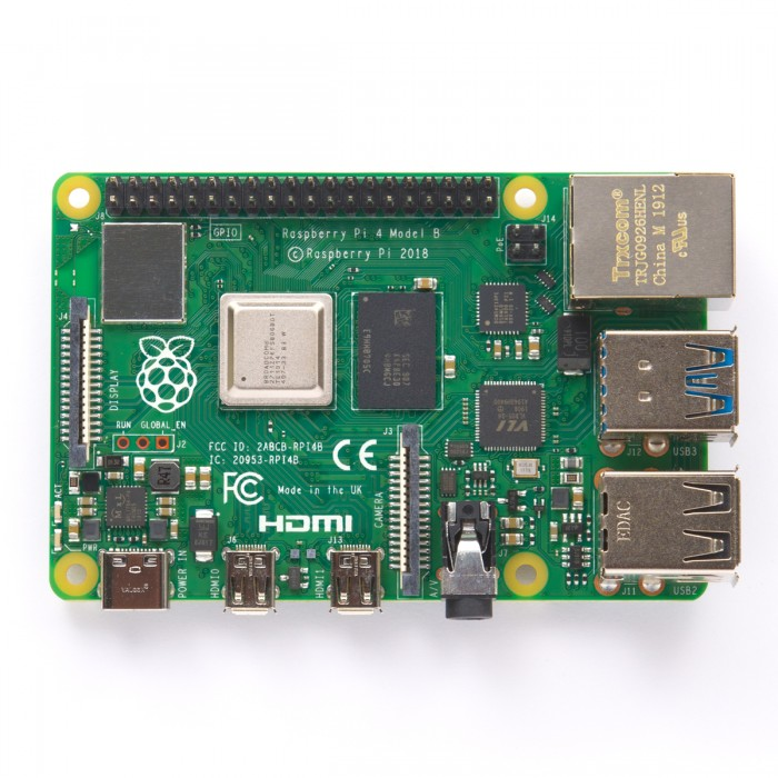 A1 Raspberry Pi 4 - 1gb