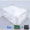 Witty Pi Case - Clear