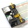 MB102 Breadboard Power Supply Module 3.3V 5V For Arduino Board