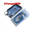 ATmega2560-16AU Board with USB Cable Compatible