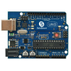 SainSmart UNO ATMEGA328P-PU ATMEGA8U2 Microcontroller AVR USB board for Arduino+USB cable