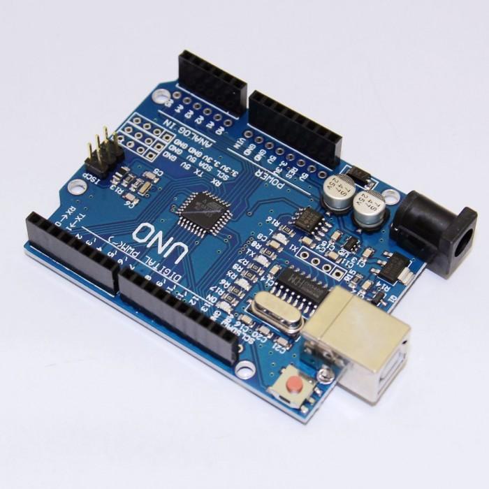 Arduino Uno R3 Compatible Development Board
