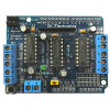 Multi-Motor Driver Shield (2-L293D)