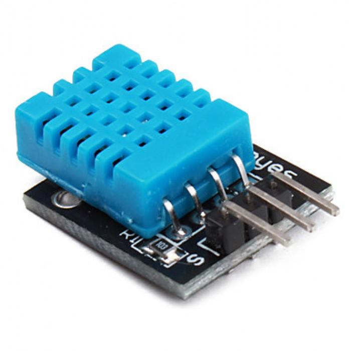 Digital Temperature Humidity Sensor Module DHT11