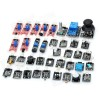 37 in 1 Box - ARDUINO/Raspberry Pi  Sensor Module Kit