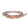 LED 5m roll RGB flexible led light strip Waterproof 300  + 24 key IR Remote + LED Ribbon control box