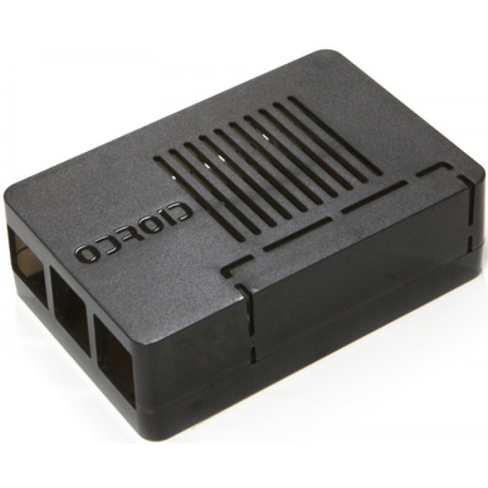 Enclosure Odroid-C1+, C2 Black