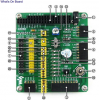 PCF8563 Real Time Clock Board PCF8563 I2C Interface 3.3V Battery