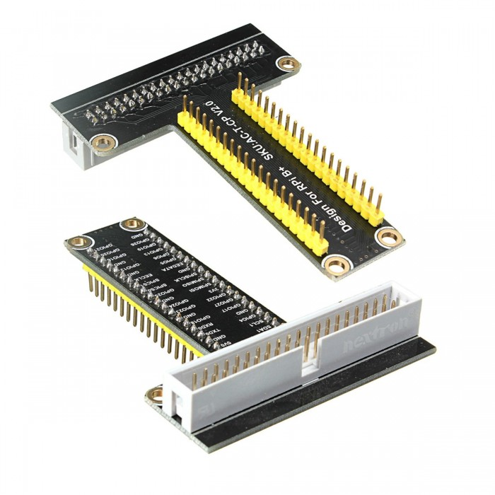 40pin Pi T Cobbler GPIO Extension Board for Raspberry PI