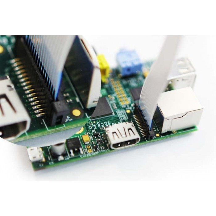RasPi Cam V2 High Definition - Raspberry Pi Camera Board