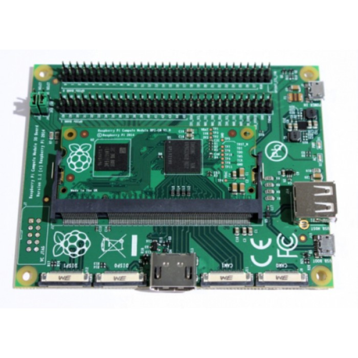 A5 Raspberry Pi Compute Module Development Kit