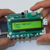 CONTROL & LCD DISPLAY - I/O BOARD WITH LCD DISPLAY, FOR RASPBERRY PI