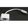 HDMI TO VGA Female Cable Adapter for Raspberry Pi, Power-Free, MHL support