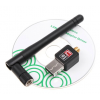 150M USB WiFi Wireless Network Networking Card LAN Adapter with external Antenna