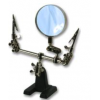 Helping Hand - Clamp Tool with Magnifier